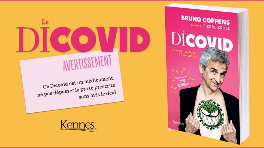 """20 """"Dicovid"""" à gagner avec les Editions Kennes"""