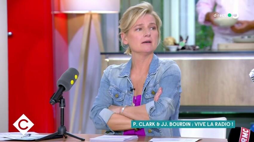 Anne-Elisabeth Lemoine et Pascale Clark balancent sur le sexisme de leurs invités en interview