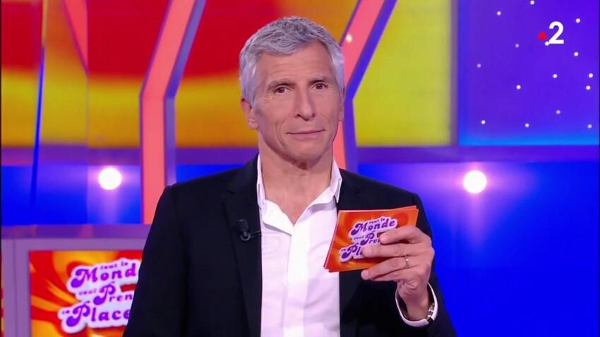 """Quand Nagui balance sur """"Ici tout commence"""", la série de TF1 !"""