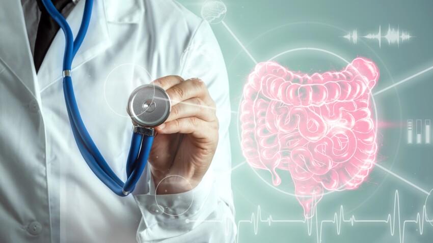Intestin irritable, êtes-vous concerné ? Faites le test