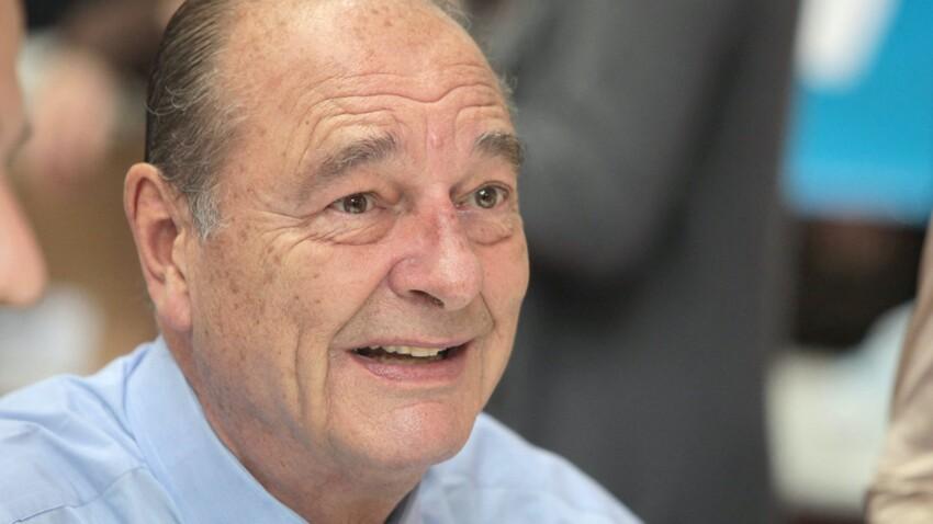 Jacques Chirac : le dealer de star, Gérard Fauré, affirme avoir fourni l'ancien Président