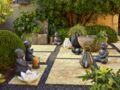 Jardin : nos conseils pour une décoration zen et un extérieur apaisant