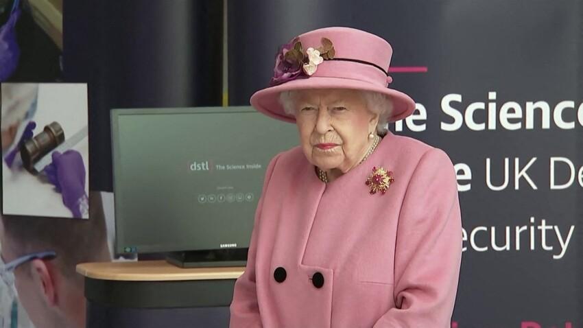 Mort du prince Philip : la reine Elizabeth II n'a pas renoncé à célébrer ses 100 ans