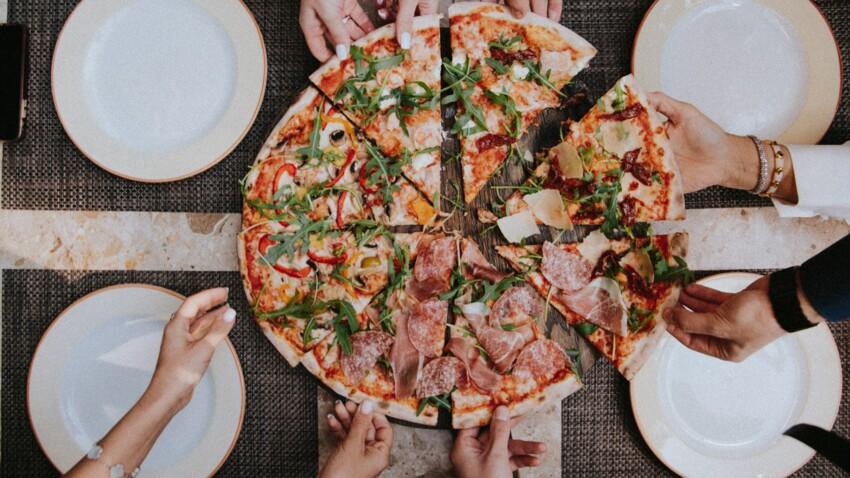 Euro 2021 : 5 idées de repas sympa à se faire livrer pour l'apéro