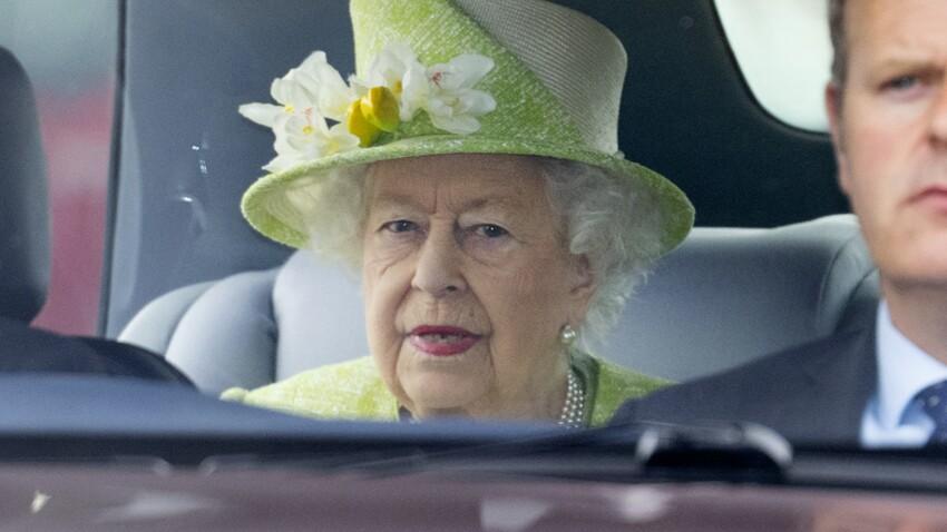 Elizabeth II : le régime très strict de la reine dévoilé