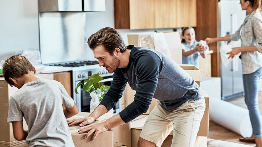 Nos conseils pour payer moins cher son déménagement