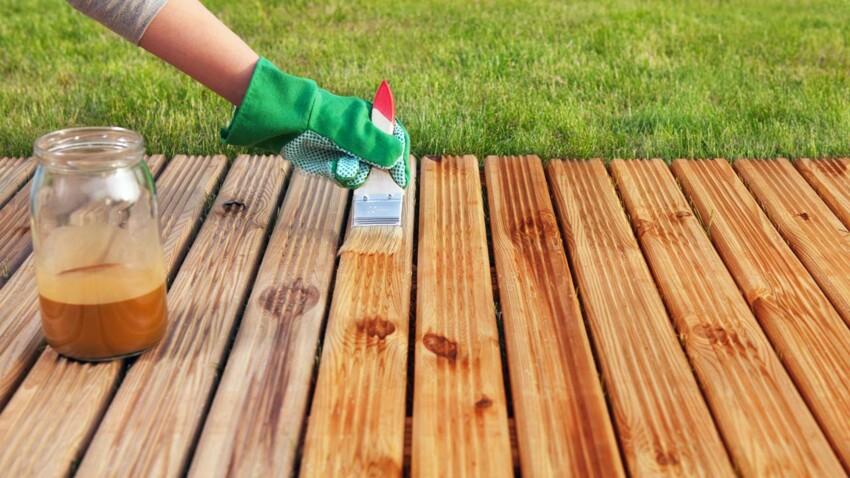 6 conseils pour bien entretenir sa terrasse