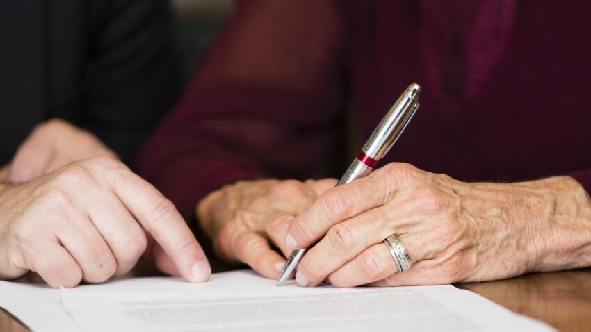 Rédiger ses directives anticipées pour soulager ses proches