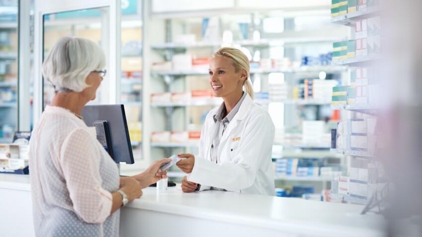 Après le médecin traitant, voici le pharmacien correspondant