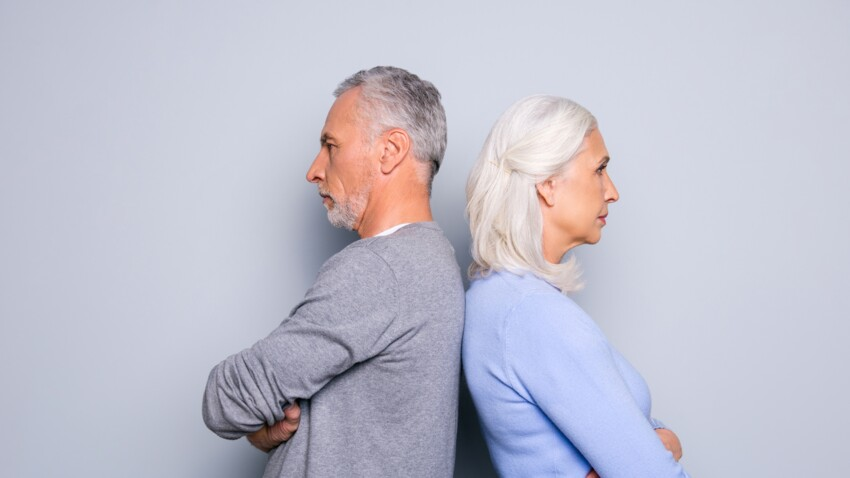 Divorce : il est plus rapide, même si on n'est pas d'accord