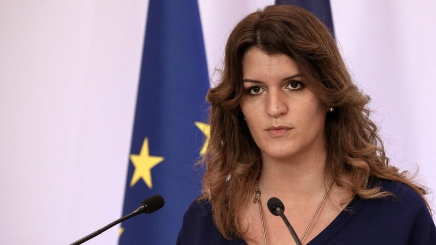 Marlène Schiappa  se fait voler un outil au ministère de l'Intérieur, les internautes inquiets pour la sécurité