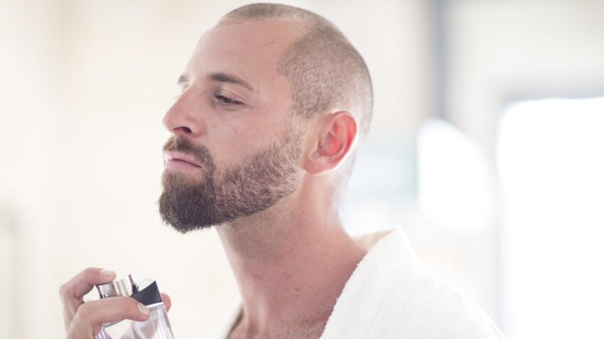 Découvrez le parfum masculin que les hommes préfèrent