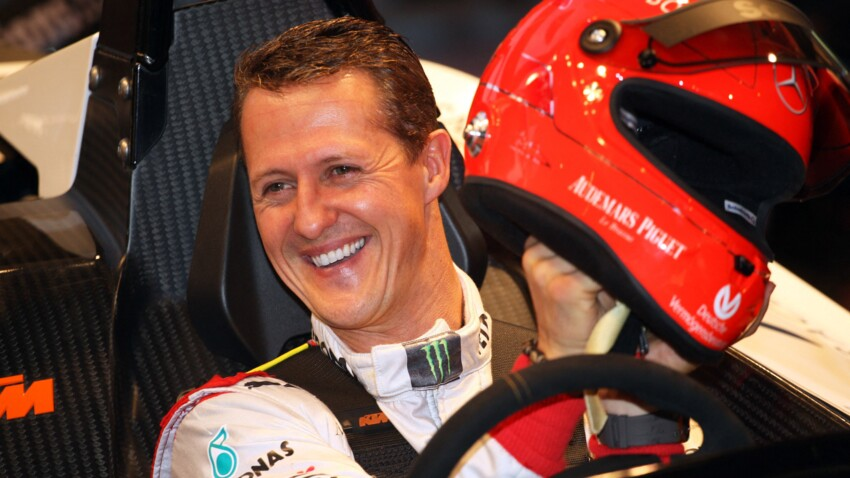 Michael Schumacher : son ami proche Jean Todt donne de ses nouvelles