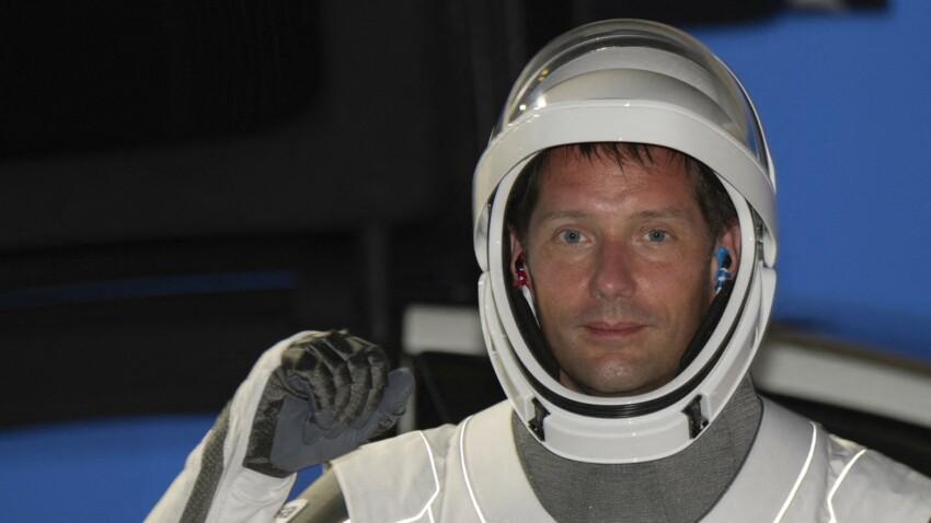Thomas Pesquet détaille avec humour son quotidien (pas si glamour) dans l'espace