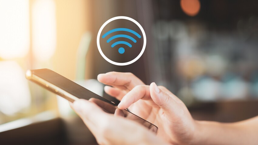 Comment désactiver la connexion automatique de mon smartphone au Wi-Fi ?