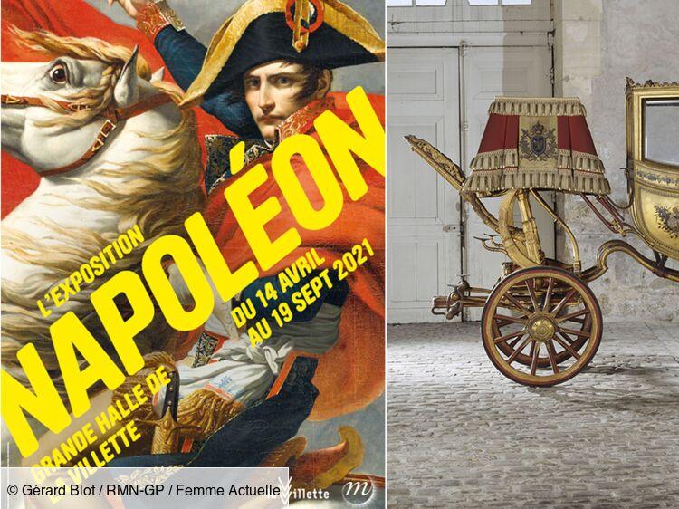 """Pourquoi il ne faut pas manquer l'expo """"Napoléon"""""""
