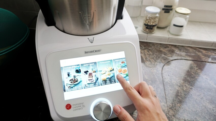 Robot-cuiseur Lidl : attention aux fausses promotions !