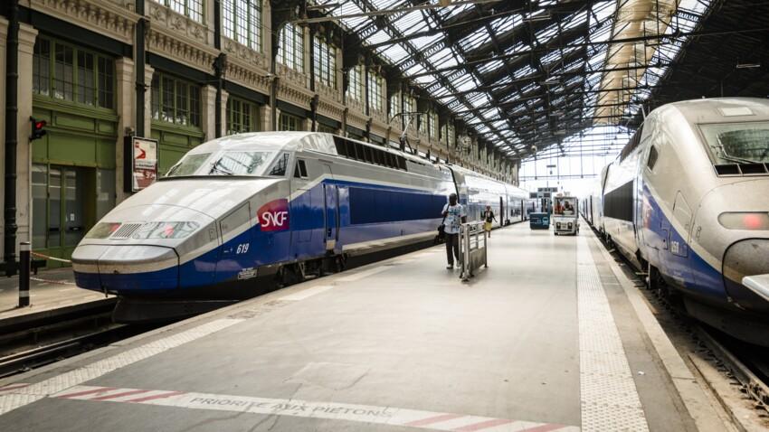Nouveaux tarifs SNCF : ce qui change