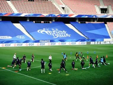 Équipe de France : qui sont les femmes des Bleus sélectionnés pour l'Euro 2020