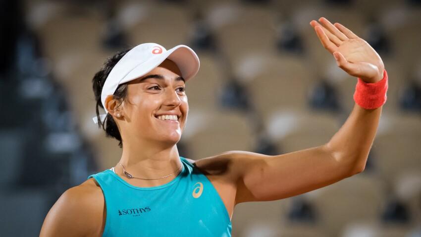 Roland-Garros - Caroline Garcia en couple ? : les confidences de la Française sur sa vie amoureuse