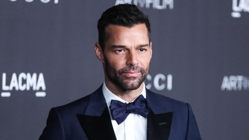 Ricky Martin : ses confidences bouleversantes sur son coming-out