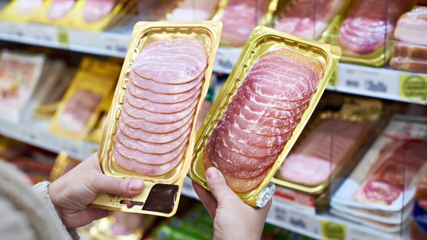Rappel produits : plusieurs aliments vendus chez Auchan, Carrefour, Cora, Système U et Monoprix sont contaminés par la Listeria
