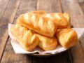 La recette simple des pains au lait maison d'Eric Kayser