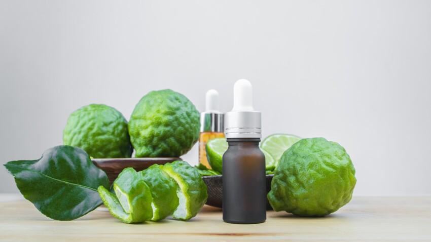 Huile essentielle de bergamote : bienfaits, utilisation, contre-indications
