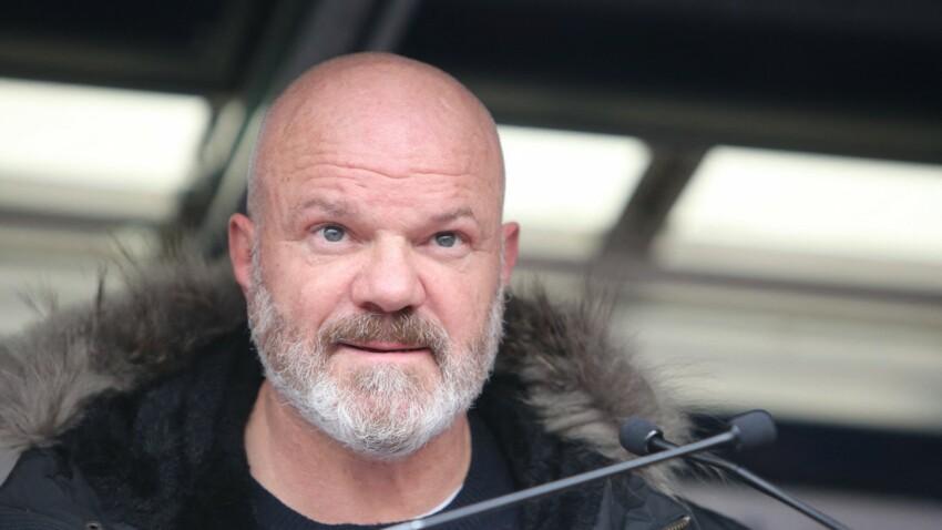 Philippe Etchebest explique pourquoi il s'est engagé pour la sécurité routière
