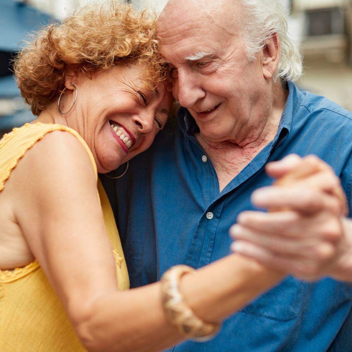 rencontrer l amour après 60 ans