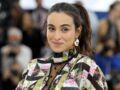 """Camélia Jordana canon dans une robe """"cut-out"""" qui dévoile ses charmes"""