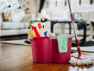 Quel matériel pour bien nettoyer son sol ?