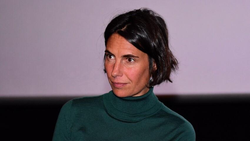 """Alessandra Sublet : accusée """"d'abandonner"""" ses enfants, elle monte au créneau"""
