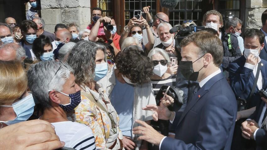 Emmanuel Macron prêt à arrêter la politique ? Cette petite phrase surprenante passée inaperçue