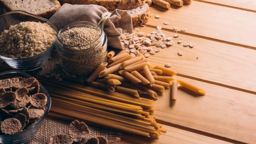 Pain, pâtes, riz : Michel Cymes révèle pourquoi il vaut mieux manger leur version céréales complètes