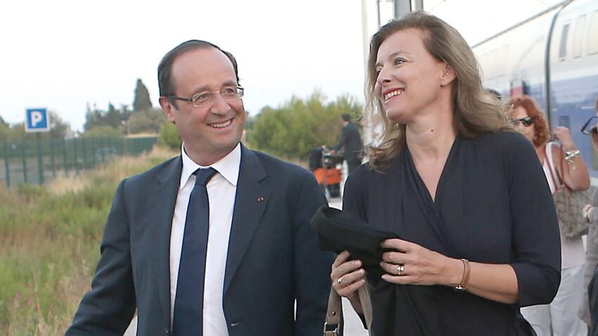 François Hollande et l'alcool : les révélations étonnantes de son ex, Valérie Trierweiler