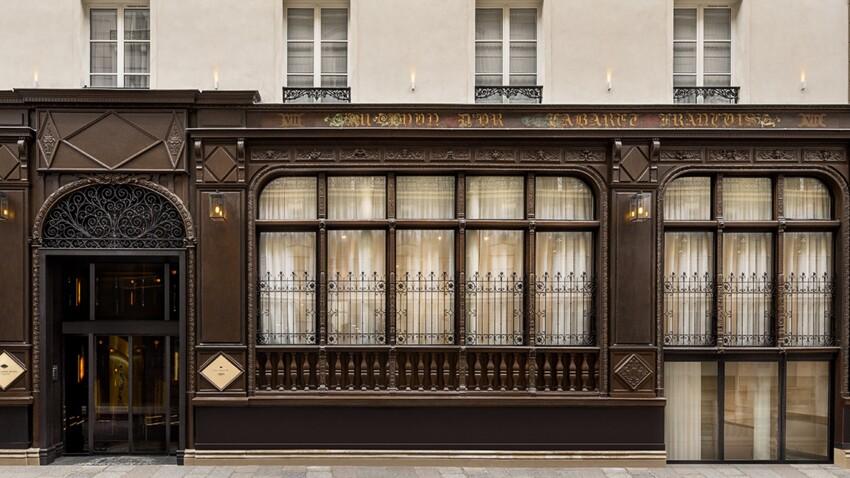 Séjour à Paris : une adresse qui cultive l'art de vivre à la française