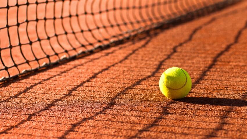 Matchs truqués à Roland-Garros : une joueuse interpellée par la police en plein tournoi