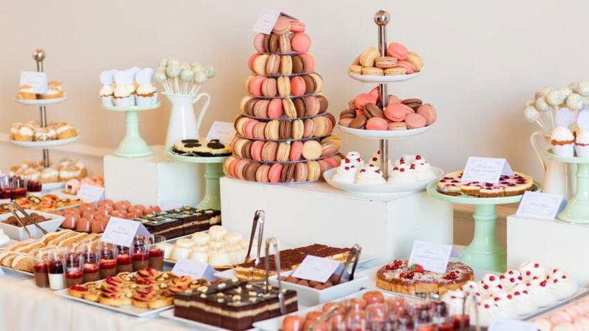 Nos desserts faciles au Cookeo®
