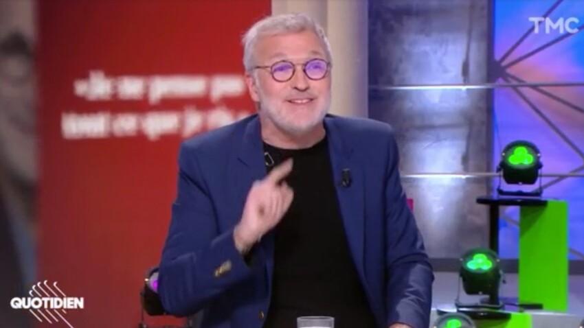 """""""On est en direct"""" : une célèbre animatrice rejoint Laurent Ruquier pour co-présenter l'émission"""