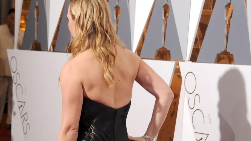 Cette actrice de 45 ans, nouvelle égérie L'Oréal, est totalement contre la chirurgie esthétique