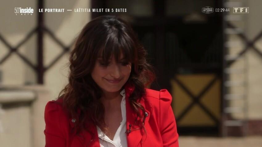 Laëtitia Milot bouleversée : elle revient sur son bonheur d'être mère