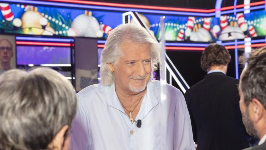 Patrick Sébastien viré de France 2 : un animateur légendaire prend sa défense