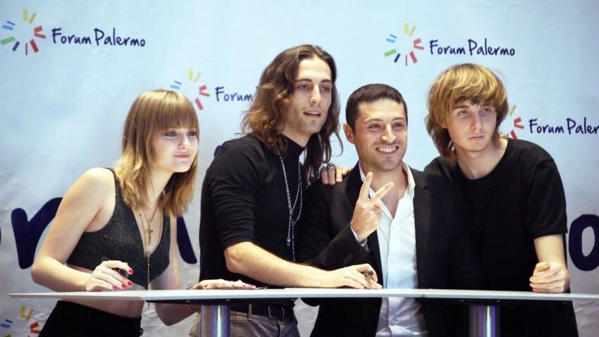 """""""Eurovision 2021"""" : le groupe italien vainqueur visé par une nouvelle polémique"""