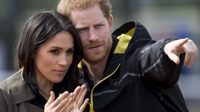 Meghan Markle et le prince Harry : leur petite fille Lilibet Diana est née