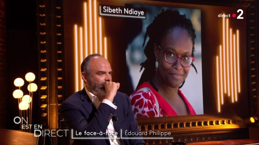 """Sibeth Ndiaye """"en a pris plein la gueule"""" : Edouard Philippe soutient l'ancienne porte-parole du gouvernement"""