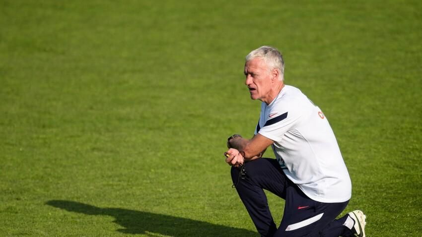 Didier Deschamps laissera-t-il sa place à Zinedine Zidane sur le banc de l'équipe de France ? Sa réponse cash