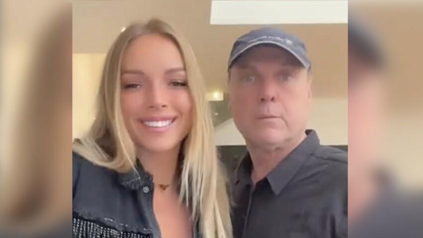 Julien Lepers : la jeune influenceuse Lisa est-elle vraiment sa fille ? Il nous répond