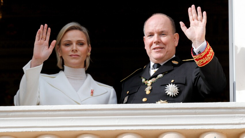 Charlène de Monaco toujours absente sur le Rocher ? Ces photos surprenantes