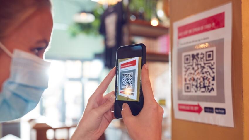 Cahier de rappel numérique : ce nouveau dispositif anti-Covid qui va faire partie de notre quotidien